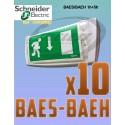 PACK BAES BAEH OVA58930 x10