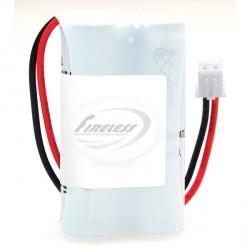 Batterie 2 VST AAL 2.4V / 800 mA