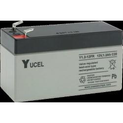 Batterie NimH 12V et 0.6A