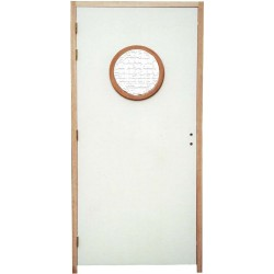 Portes coupe feu fireless for Bloc porte coupe feu 1h