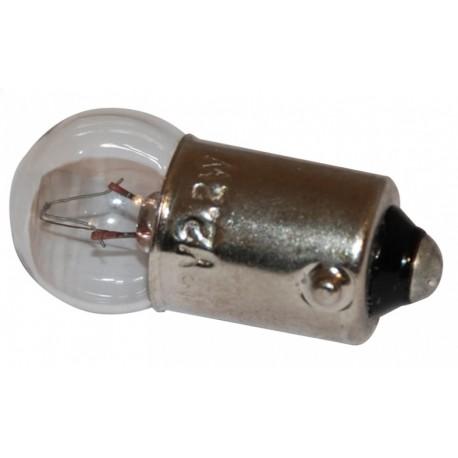 Lampe de secours baïonnette 6 V / 0,45 A