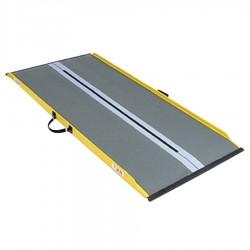 Rampe d'accès pliable LITE 850 mm