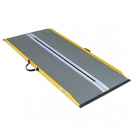 Rampe d'accès pliable LITE 2050 mm
