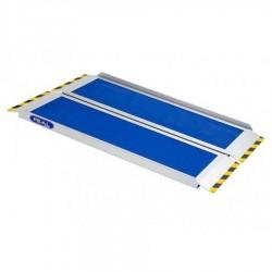 Rampe d'accès portable pliable CONTRAST 1670 mm