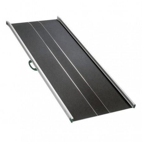 Rampe d'accès fixe large 2000 mm