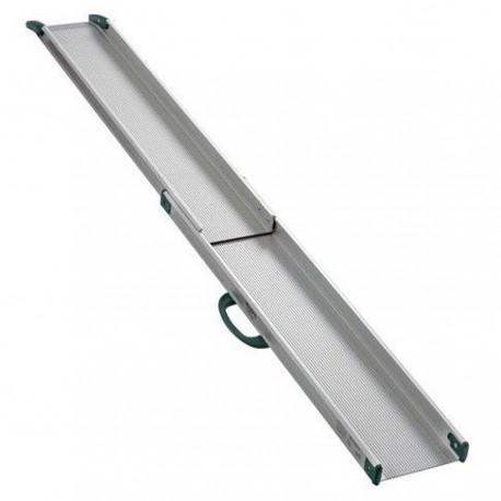 Rampe télescopique 1177 / 2000 mm