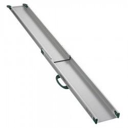 Rampe télescopique 1427 / 2500 mm
