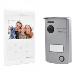 Interphone vidéo - VISIO 4.3""