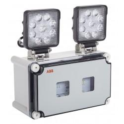 Duo Compact 3000L - Bloc phare KAUFEL ETANCHE