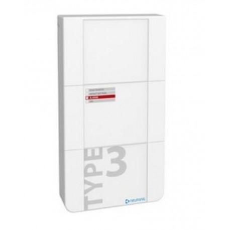 Isolateur pour BAAS de type 3 - Permet d'augmenter le nombre de type 3 sur une boucle