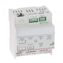 Télécommande BAES modulaire multifonctions SATI
