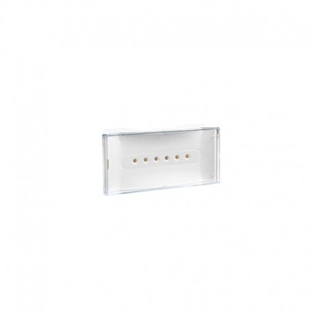 Bloc d'habitation URAONE SATI 8lm/5h tout LEDs