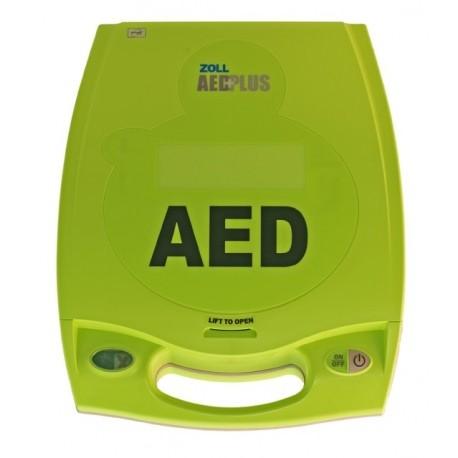 Défibrilateur ZOLL AED PLUS
