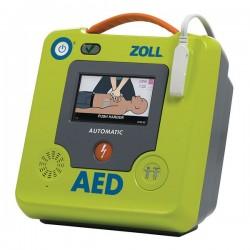 Défibrilateur Entièrement Automatique ZOLL AED 3