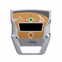 Défibrillateur Entièrement Automatique SKITY Gamme DAE SCHILLER