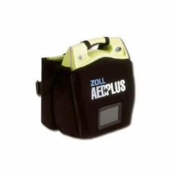 Support mural et sac pour Défibrillateur AED Plus et AED 3