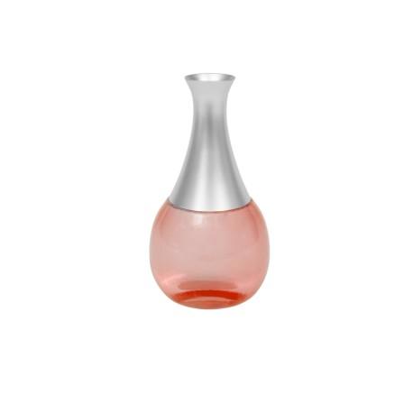 Extincteur à lancer en bouteille Rose 350 ml