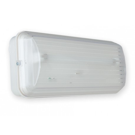 Bloc de secours LEDs BAES AMBIANCE ZEMPER STD