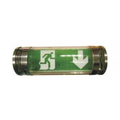 Kit Enveloppe Cylindrique IP 65 / IK 08