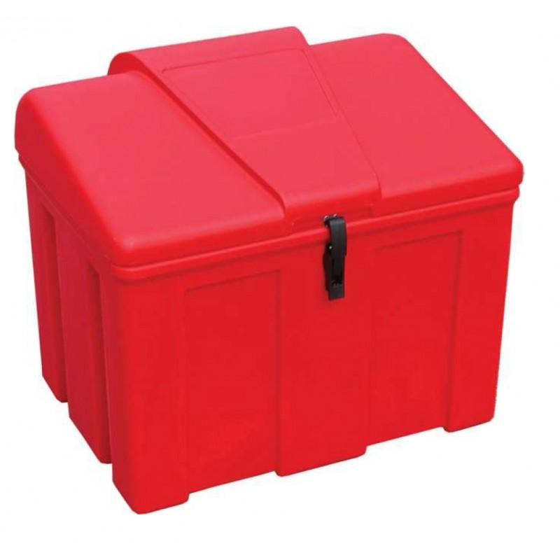 bac sable rouge 110l fireless. Black Bedroom Furniture Sets. Home Design Ideas
