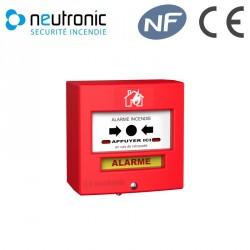 Déclencheur Manuel RADIO Neutronic