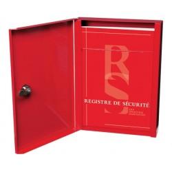 Kit Armoire + Registre édition complète