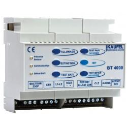 Télécommande bi-fonctions BAES/BAEH