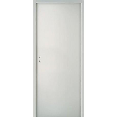 BLOCS PORTES EI 30 SIMPLE VANTAIL 2040 x 730 GAUCHE - HUISSERIE RÉSINEUX SECTION 72x54