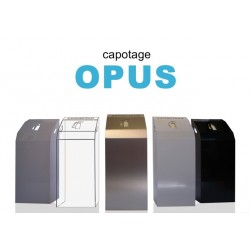 Coffret Opus Transparent