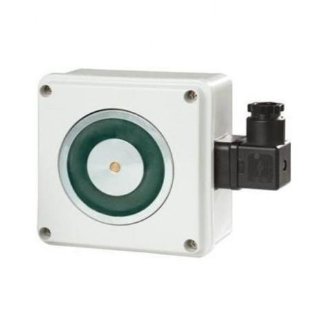 Ventouse électromagnétique à rupture 24 Vdc anti-corrosion (IP67)
