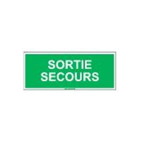 ETIQ BRIO+ XEL COUL SORT/SECOU