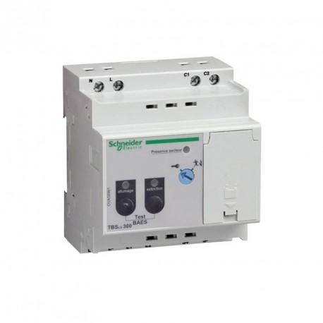 Télécommande bi-fonctions BAES/BAEH Schneider