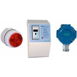 Kit détection oxygene