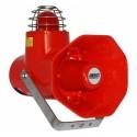 CU1 Sirène Flash 115/230 vac