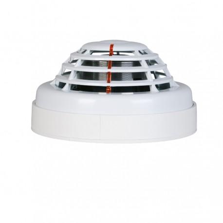 DETECTEUR DE FUMEE OPTIQUE CONVENTIONNEL 12V CAP 112