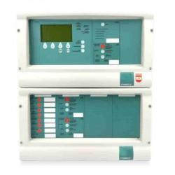COF-PA - Coffre vide pouvant recevoir 4 cartes de 8 fonctions UCMC8F