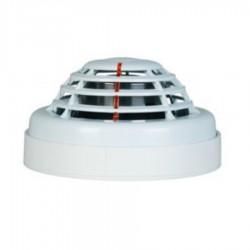 CAP 100A - Détecteur de fumée optique adressable 24V