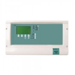 ÉQUIPEMENT DE CONTROLE ET DE SIGNALISATION ADRESSABLE BALTIC 1024 ECS USB