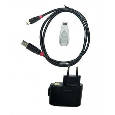 Chargeur pour Télécommande MORPHEUS