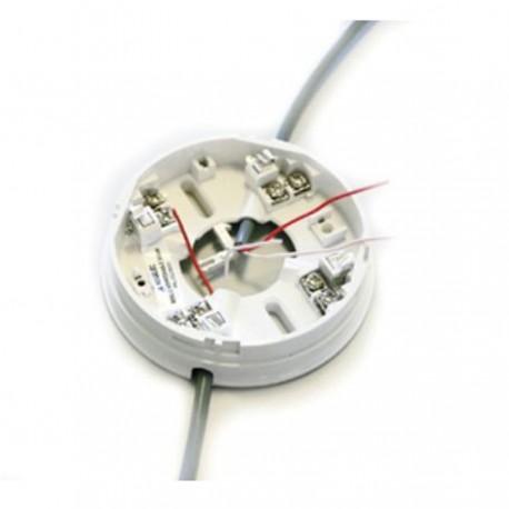 Socle détecteur adressable A3000