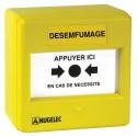 Coffret membrane simple action - DESENFUMAGE