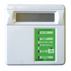 Boîtier de synthèse US pour CMSI ET / MT
