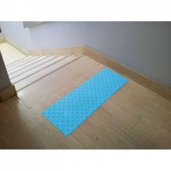 Dalle podotactile intérieure WATELIN bleu clair 450 x 420 mm