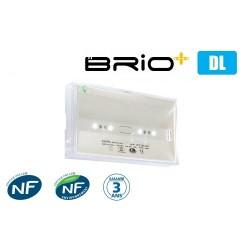 BAES / DL BRIO+ ET 60L A/DL ETANCHE