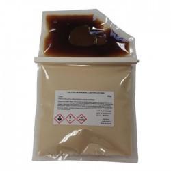 Colle pour dalles, bandes ou clous podotactiles pot de 1 kg