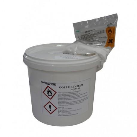 Colle pour dalles minérales 25 kg