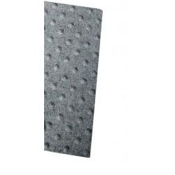 Dalle podotactile Granité extérieur gris 40 x 60 cm