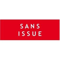 "Panneau ""SANS ISSUE"""