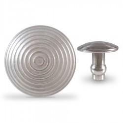 Clou podotactiles sans scellement Tige Standard Acier A2-304 passivé par 250
