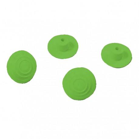 Clous podotactiles BEV prêt à poser Pomme